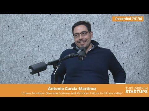 "antonio-garcia-martinez-of-""chaos-monkeys"":-joining-y-combinator,-founding-adgrok-&-chasing-ad-money"