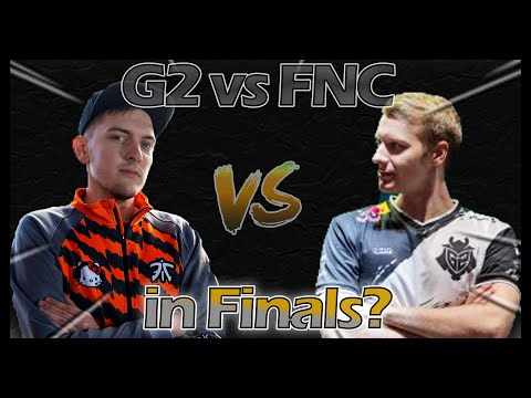 Selfmade Vs Jankos - 'my Top And Bot Wanted GAME 5' (xd) | G2 Vs FNC Finals? | On MAD