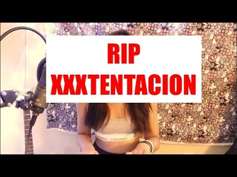 RIP XXXTENTACION - Changes | Cover by Madeline Coles