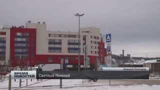 энергосберегающие уличные фонари устанавливают в Нижнем Новгороде(Модернизировать и экономить - вполне реально. 60 млн рублей удалось сберечь городской администрации в резул..., 2015-01-27T06:35:24.000Z)
