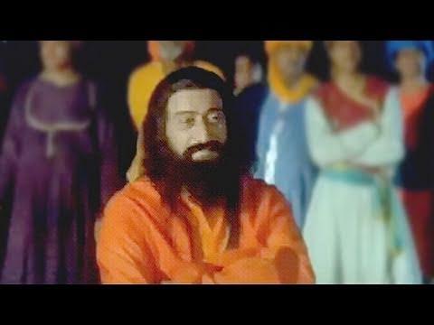 Radha Ko Mila Jaise Kishan - Asha Bhosle, Meera Ke Girdhar Song 1