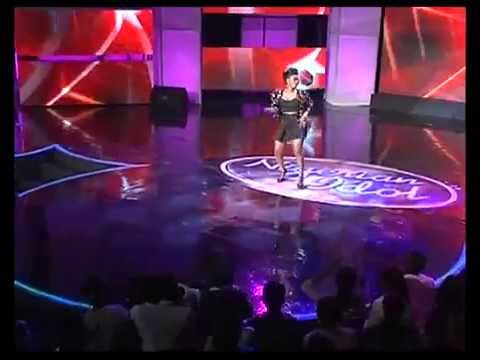 Yemi Alade Performs
