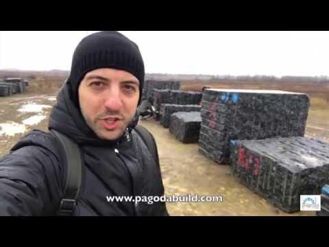 Лабрадорит Volga Blue (Volga Blue). Отбор блоков в Украине.