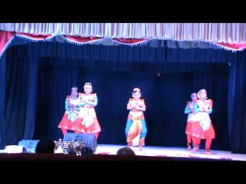 DOHA DANCE 2012 SYROMALABAR CHURCH.MPG