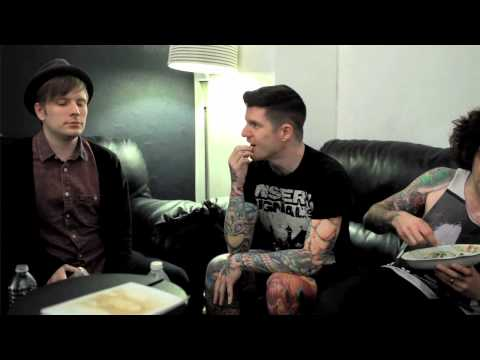 Fall Out Boy - BAnD LIP READING