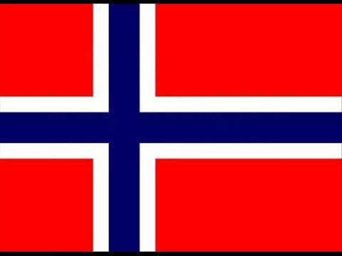 Hymne National de Norvège