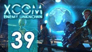 "XCOM: ENEMY UNKNOWN | #39 | Operation ""Leerer Held"""