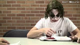 Блог Джокера - Одно яблочко в день (6) [Iron Sound feat AKR & Jet]