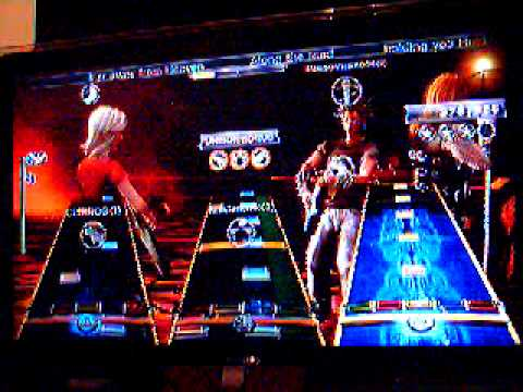 RB3 fullband free spirit far away from heaven (curs06,mossontherock,azianchick)