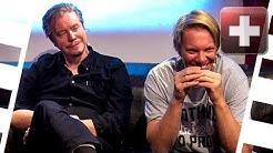 Kino+ Spezial | Trashfilme mit den Brüdern Thilo und Simon Gosejohann