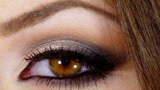Cheryl - Ghetto Baby Makeup Tutorial / Видео урок по грим