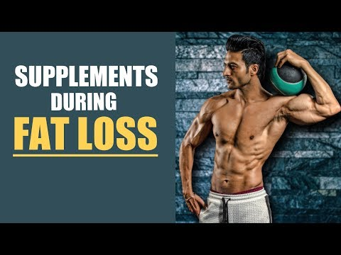 Supplements During FAT LOSS journey | Info by Guru Mann