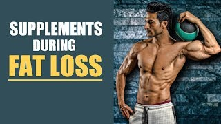 Supplements During FAT LOSS journey | Info by Guru Mann