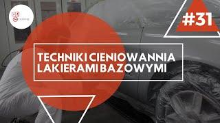 N-training - S02E08 - TECHNIKI CIENIOWANIA LAKIERAMI BAZOWYMI