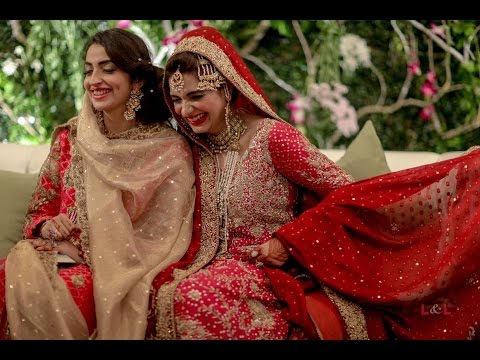 mustafa amp urooj wedding experience youtube