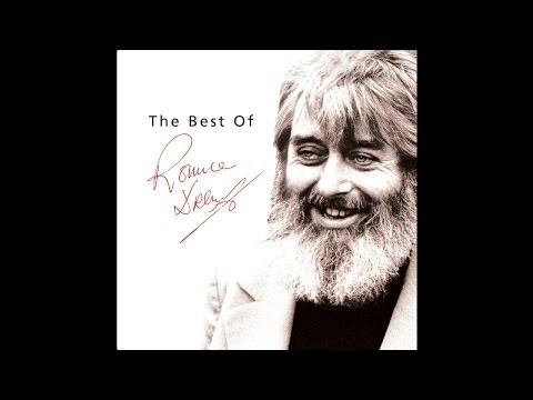 Ronnie Drew - The Parting Glass [Audio Stream]