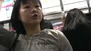 東急東横線のおばさんが女性専用車両を利用する男性客に「降りろ!」と大叫び