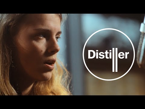Marika Hackman - Itchy Teeth | Live From The Distillery