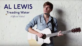 Watch Al Lewis Treading Water video