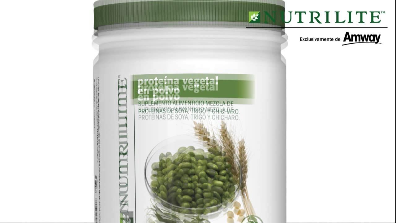Productos de nutrilite para adelgazar