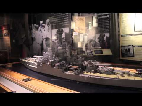 National Museum of the Pacific War: Visit Fredericksburg TX