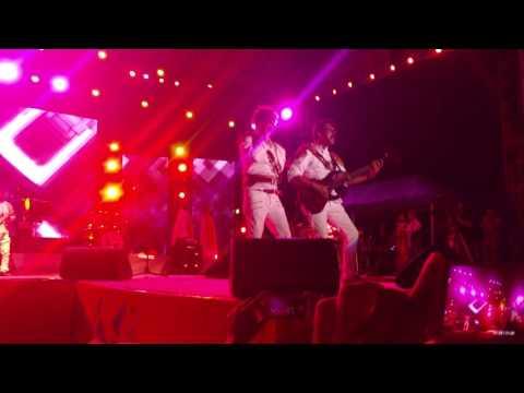 Euphoria live performance | Live Concert |...