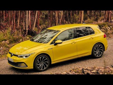 Новый Volkswagen Golf: Немец с корейским привкусом. Тест-драйв