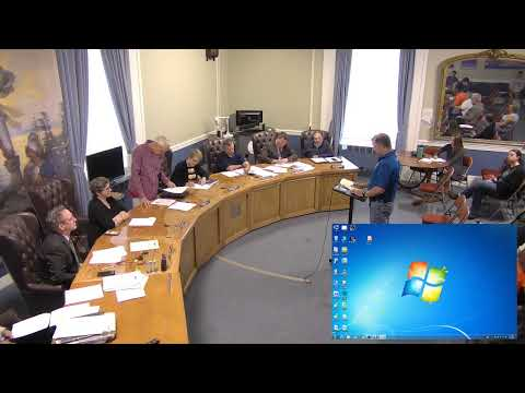 City of Plattsburgh, NY Meeting  9-1-19