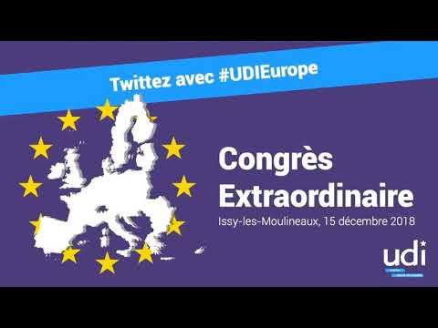De vrais européens au Parlement européen!