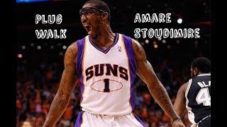 Amare Stoudimire-Plug Walk (clean)