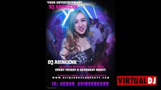 Download Lagu DJ ASINGENK JANGAN BIARKAN DIRIMU SADAR KARNA SADAR ITU MENYAKITKAN mp3