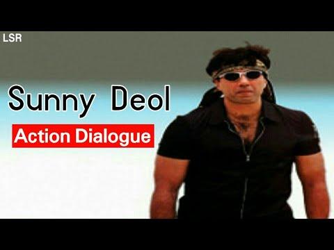 sunny deol Action Dialogue | Mobile Ringtone 🔔