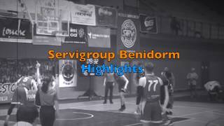 2019-20 SZN Highlights Hotel Servigroup Benidorm