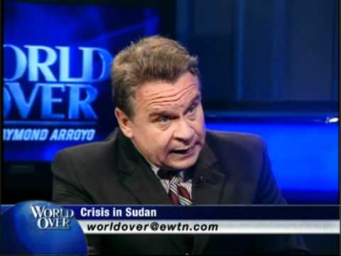 World Over -- Congressman Chris Smith, Bill Donohue with Raymond Arroyo  - 08-25-2011