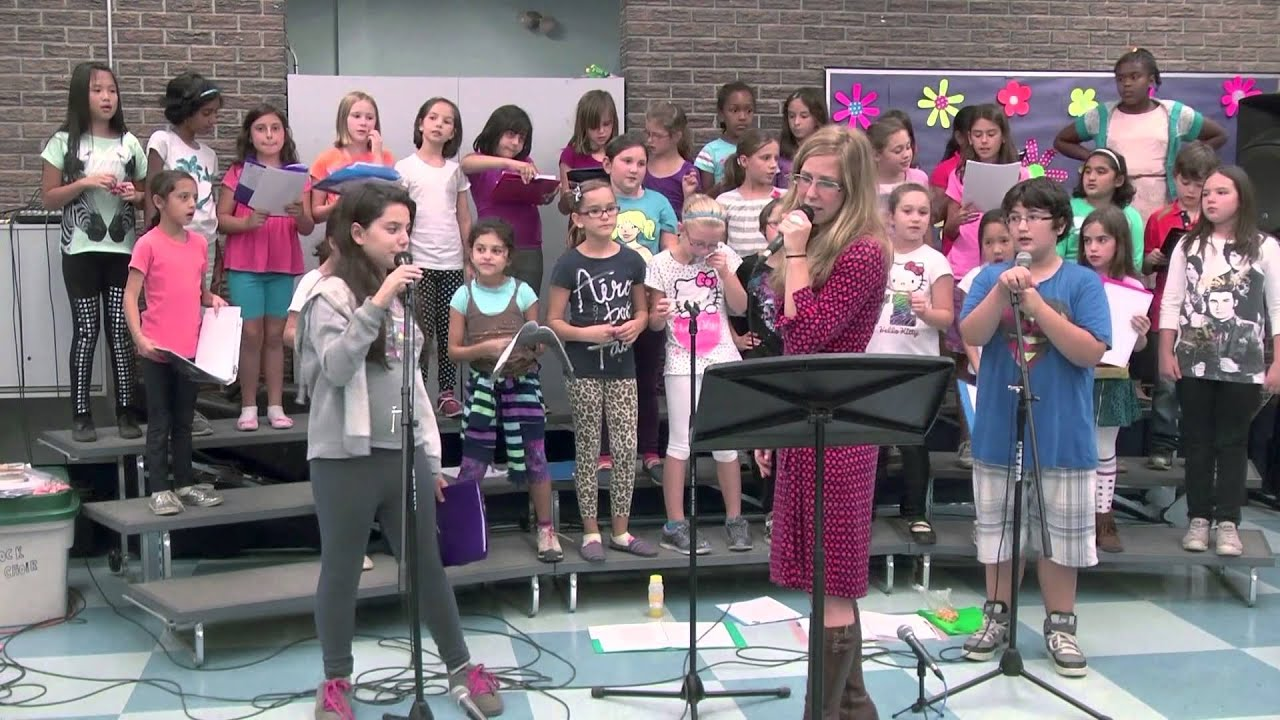 harold napper elementary i public school week
