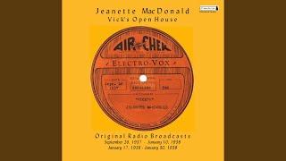 Jeanette MacDonald Intro