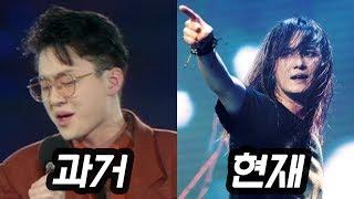 김경호, 그는 누구인가?