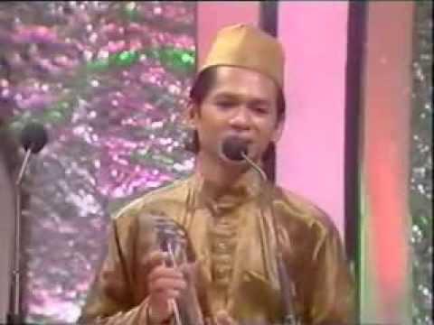 Sudirman - Penyanyi Popular Lelaki   ABPBH (1989)