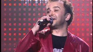 ВІКТОР ПАВЛІК - СТОЛИК НА ДВОИХ live (Освідчення 2011)