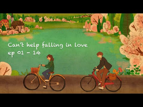 I Can't Help Falling In Love With You - 2D Animated Film By Puuung - Love Is In Small Things: S2