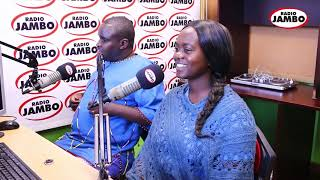 MJ:IL:S10:E05:Mwanamuziki Denno akiri kwamba Daddy Owen alimsaidia kupenya kwenye tasnia ya muziki.
