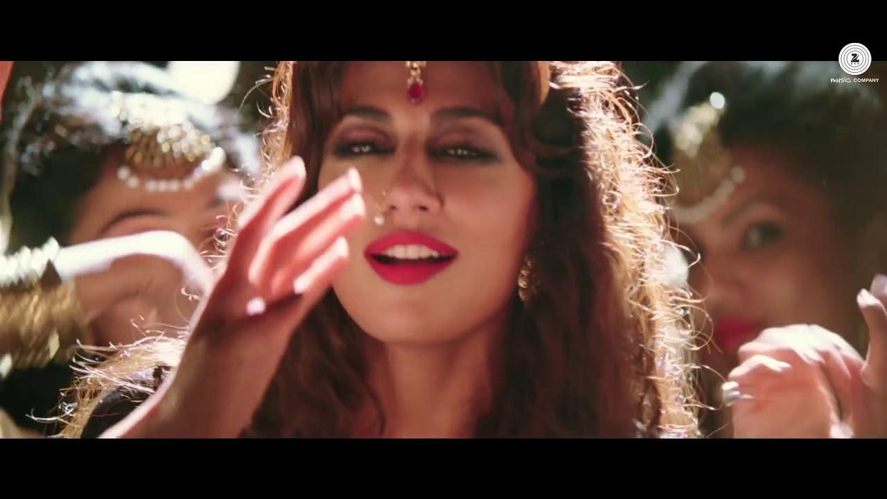 Chitrangada Singh In Gabbar Is Back Wallpapers: Aao Raja Full Video Gabbar Is Back Chitrangada Singh Yo Yo