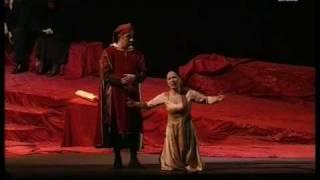 """Nino Machaidze - """"O mio babbino caro"""" - Gianni Schicchi La Scala"""