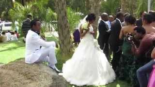 Ethiopia-Addis Abba Wedding Part 5 of 5