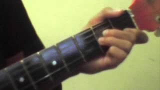 Walang Iba (Acoustic Guitar Cover)-Chords