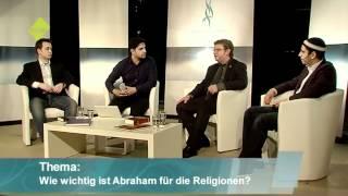 Abraham, der gemeinsame Prophet - Podiumsdiskussion - Aspekte des Islam 1/3