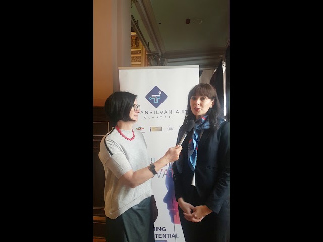 ECCP interviews - Bianca Muntean