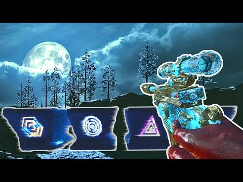 CITY OF THE ANCIENTS, AGARTHA BO3 ZOMBIES MOD!? Call of Duty Black Ops 3 Gameplay