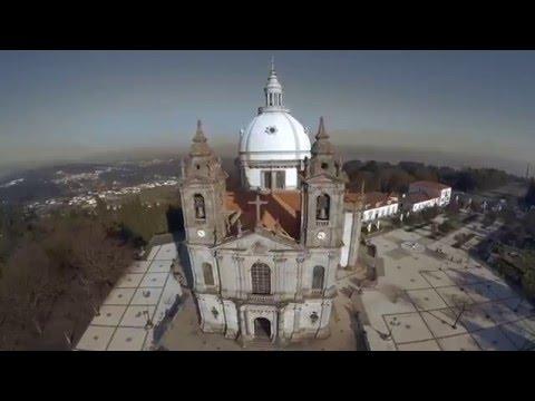 Video promocional de Braga, Cidade Autêntica