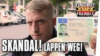 Richter Andreas Müller & Hubi über Cannabis und Führerschein